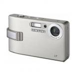 Универсальная цифровая фотокамера Samsung i-7, Самара