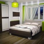 Спальный гарнитур калипсо 2, Самара