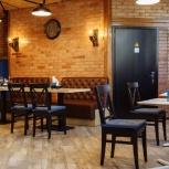 Кафе-бар с высоким трафиком и прибылью, Самара