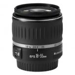 Объектив Canon EF-S 18-55mm F3.5-5.6 II, Самара