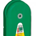 Электропастух с питанием комбинированного типа 12В, Самара