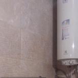 Установка, монтаж и подключение водонагревателя, Самара