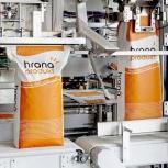 Производство бумажных мешков под сыпучие смеси с налаженным сбытом, Самара