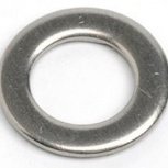 Шайба Ф22 круглая плоская DIN 433, Самара