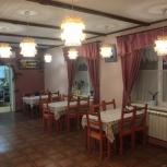 Магазин-кафе-бар с помещением, Самара