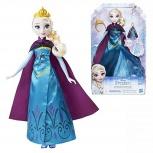 Кукла Эльза в трансформирующемся наряде Disney Frozen, Самара