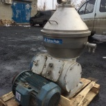 Cепаратор-молокоочиститель Alfa Laval Tetra Pak DMRPX 407SGP-34, Самара