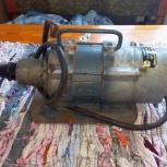 Вибратор глубинный ИВ-112-2, Самара