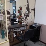 аренда парикмахерского кресла, Самара
