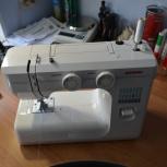 Швейная машинка Janome TM-2004, Самара