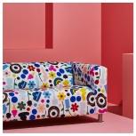 Чехол на диван IKEA КЛИППАН, Самара