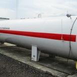 Емкости, резервуары, газгольдеры для сжиженных газов СУГ, Самара