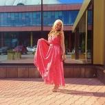 Платье летнее/праздничное, Самара