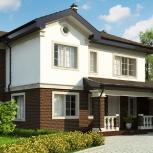 Дома из сип-панелей,  каркасные дома в крыму, Самара