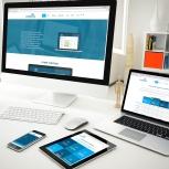 Разработка сайтов, Самара