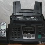 Факс Panasonic KX-FC195RU, Самара