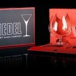 Набор бокалов Brandy, хрусталь, Vinum, Riedel, Самара