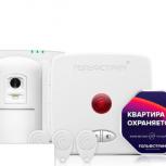 Защита квартиры, дома в Москве, Самара