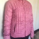 Куртка теплая 44-46, Самара