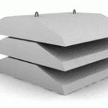 Ленточный фундамент – фундаментные подушки, Самара