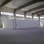Холодильные камеры сборные для продуктов, Самара