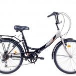 велосипед АИСТ 24 2.0 7-скоростей (Shimano) (Минский велозавод), Самара