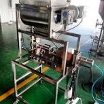 Поршневой дозатор ZVPD-А1000 для фасовки труднотекучих продуктов, мёда, Самара