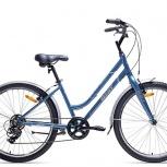 велосипед круизер Аист Cruiser 1.0 W (Минский велозавод), Самара