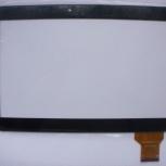 Тачскрин для планшета Irbis TZ12 3G, Самара