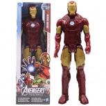 Железный Человек Игрушка Супергероя От Hasbro, Самара