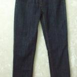 Продам джинсы сине-серого цвета. Торг, Самара