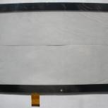 Тачскрин  для планшета Digma Plane 1710T 4G, Самара