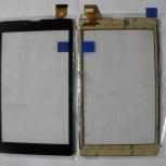 Тачскрин для планшета Irbis TZ745, Самара