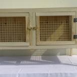 Клетка для откорма кроликов средних пород, Самара