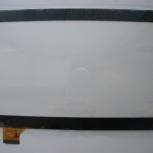 Тачскрин hsctp007(1021)-10.1-v0, Самара