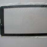 Тачскрин для планшета  Irbis TZ50 3G, Самара