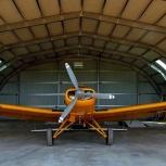 Ангары для самолетов и вертолетов, Самара