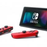 Ремонт, модификация и восстановление Nintendo Switch, Самара