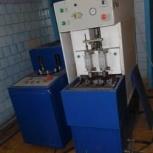 Комплект по выдуву ПЭТ бутылок ПАВ-600350, пр-ть 600 бутчас, Самара
