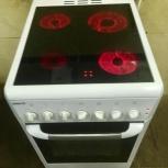 Ремонт и запчасти для кухонных плит Беко, Самара