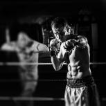 Тренер по боксу и кикбоксингу: индивидуальные и групповые тренировки, Самара