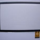 Тачскрин для планшета Irbis TZ17, Самара