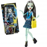Кукла Фрэнки Штейн Monster High «Первый День В Школе», Самара