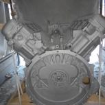 Двигатель ЯМЗ 7511 с хранения (консервация), Самара