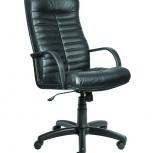 Кресло офисное для руководителя Орман, Самара