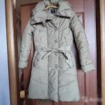 Пальто зимнее для подростка, Самара