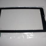 Тачскрин для планшета Texet TM-7879, Самара