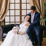 Свадебное платье, Самара