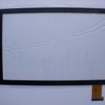 Тачскрин  планшета  MJK-0710-FPC, Самара