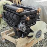 Двигатель КАМАЗ 740.30 260 л/с, тнвд язда, Самара